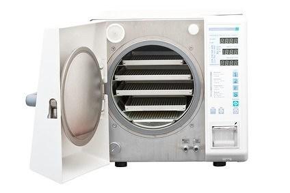 оборудование для дезинфекции