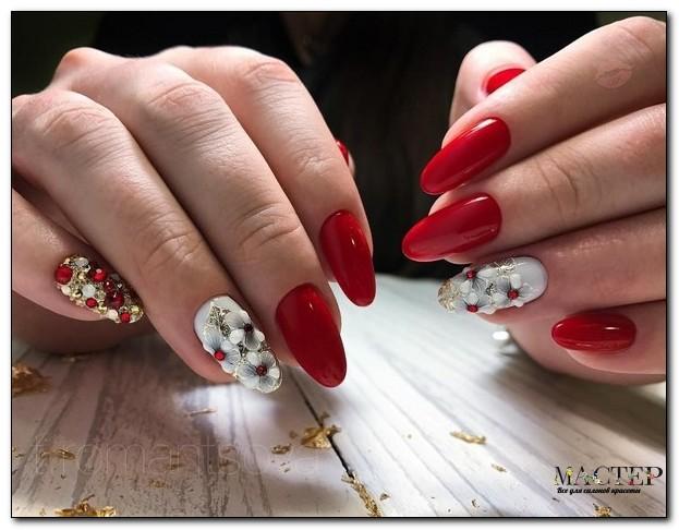 Роковой дуэт: белый с красным