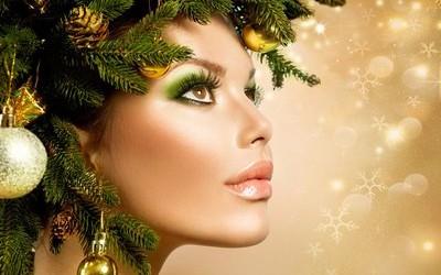 Советы косметолога к Новому году