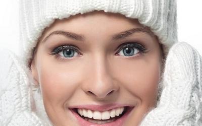 Как защитить зимой лицо от холода