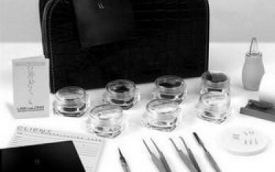 Что нужно для наращивания ресниц: материалы и инструменты