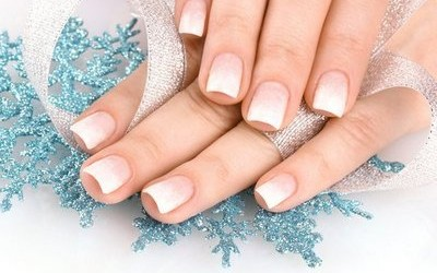 Уход за руками и ногтями зимой