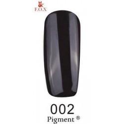 ГЕЛЬ-ЛАК F.O.X 002 (12 МЛ)