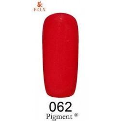 ГЕЛЬ-ЛАК F.O.X  062(12 МЛ)