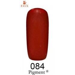 ГЕЛЬ-ЛАК F.O.X  084(12 МЛ)