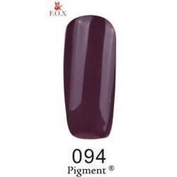 ГЕЛЬ-ЛАК F.O.X  094 (12 МЛ)