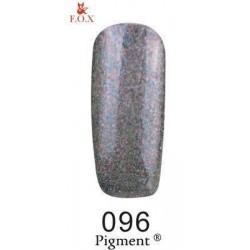 ГЕЛЬ-ЛАК F.O.X  096 (12 МЛ)