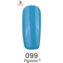 ГЕЛЬ-ЛАК F.O.X  099 (12 МЛ)