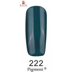 ГЕЛЬ-ЛАК F.O.X 222(12 МЛ)