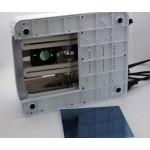 УФ лампа Simei - 828, 36 Вт с таймером на 1, 2 или 3 мин и вентилятором.