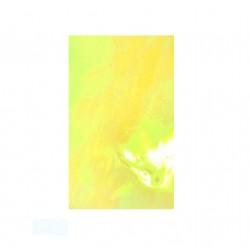 """Фольга эффект """"Битое стекло"""" жёлтый цвет 30х5 см 447532"""
