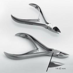 Кусачки для ногтей Сталекс NC-65-14 (КМ-06)