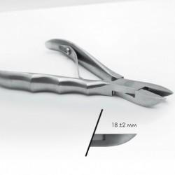 Сталекс Кусачки профессиональные ногтевые N7-64-16 (К-06)