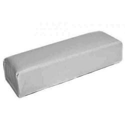 Маникюрный подлокотник однотонный (подушка)