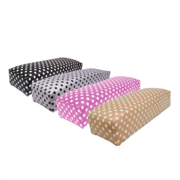 Маникюрный подлокотник цветной (подушка)