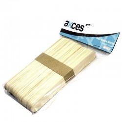 Шпателя деревянные для депиляции Axcess (48 шт)