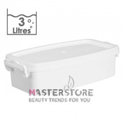 Контейнер для замачивания и стерилизации инструментов (3 л)