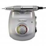 Фрезер Nail Master ZS-603, 15W 30 000 об./мин. (серебряный)