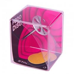 Педикюрный диск-основа Staleks PRO Pododisc M (d 20 мм) PDset-20
