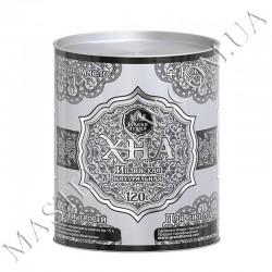 Хна для биотату и бровей, черная Grand henna (Viva) 120 г