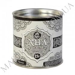 Хна для биотату и бровей, черная Grand henna (Viva) 15 г