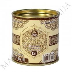 Хна для биотату и бровей, коричневая, Grand henna (Viva) 15г