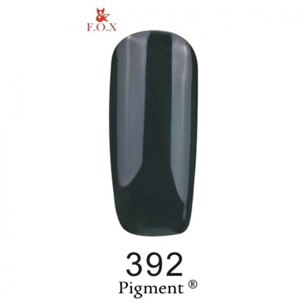 ГЕЛЬ-ЛАК F.O.X  392(12 МЛ)