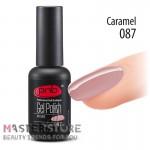 Гель-лак PNB 087 Caramel, 8 мл