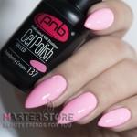 Гель-лак PNB 137 Strawberry Cream, 8 мл