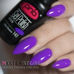 Гель-лак PNB 143 Lilac Dreams, 8 мл