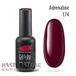 Гель-лак PNB 174 Adrenaline, 8 мл