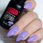 Гель-лак PNB 191 Ultraviolet, 8 мл