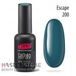 Гель-лак PNB 200 Escape, 8 мл