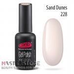Гель-лак PNB 228 Sand Dunes, 8 мл