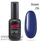 Гель-лак PNB 236 Oceanic, 8 мл