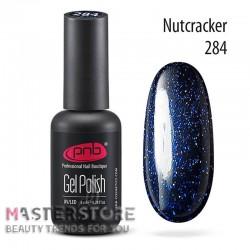 Гель-лак PNB 284 Nutcracker, 8 мл