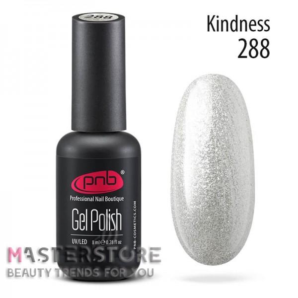 Гель-лак PNB 288 Kindness, 8 мл