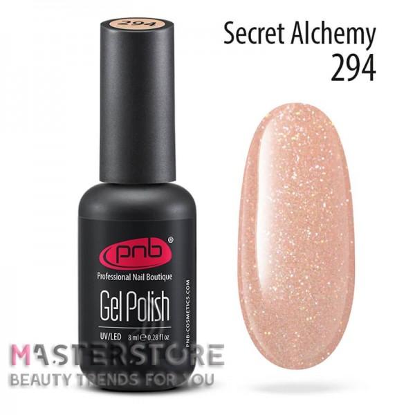 Гель-лак PNB 294 Secret Alchemy, 8 мл