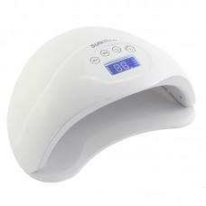 Лампа UV LED SUN 5 PLUS Smart 2.0 для маникюра и педикюра, 48W