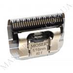 Ножевой блок Moser 1245-7310 (1/10 мм)