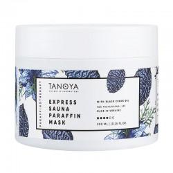 Парафиновая маска экспресс-сауна с маслом черного тмина TANOYA (300 мл)
