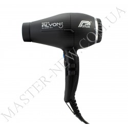 Фен для волос Parlux Alyon Black (2250 W)
