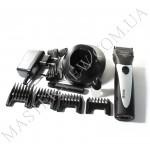 Машинка для стрижки Moser Chrom Style Pro 1871-0071 (черная)