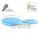 Массажная расческа для волос Master-Pro 9125 (голубая)