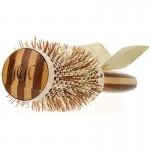 Термобрашинг бамбуковый Olivia Garden Healthy Hair, 43 мм