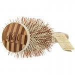 Термобрашинг бамбуковый Olivia Garden Healthy Hair, 53 мм