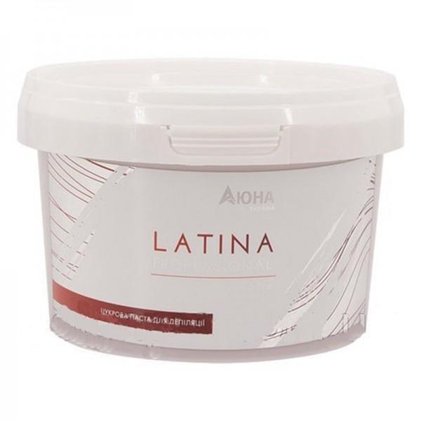 Сахарная паста Аюна Latina №2 Medium (Коста-Рика), 800 г