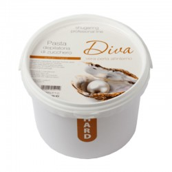 Сахарная паста для депиляции Diva hard 450 гр.