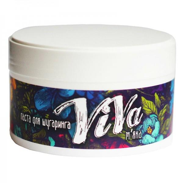 Сахарная паста VIVA классическая мягкая (200 г)