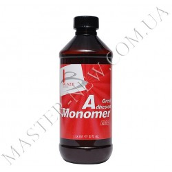 BLAZE A Monomer - Акриловый мономер / максимальная адгезия, 118 мл